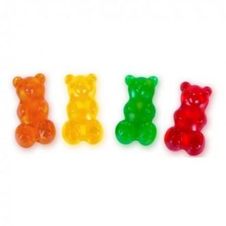 Мармелад желейный BEARS (большие медведи) упаковка 1кг