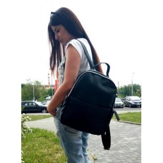 Рюкзак женский PU15