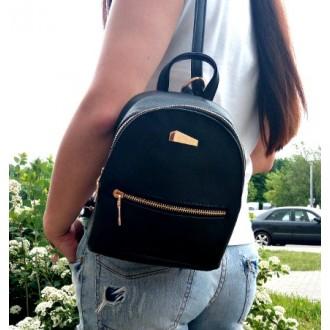 Рюкзак женский PU01