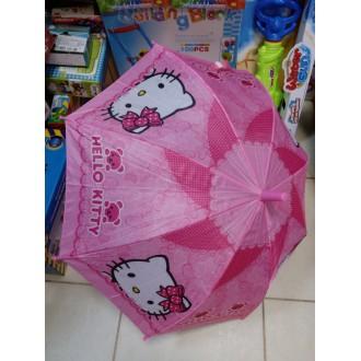"""Зонт детский """"Hello Kitty"""" (65 cм)"""