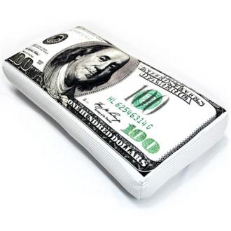 Подушка-антистресс 100 долларов