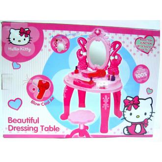 """Игрушка """"зеркало"""" интерактивное """"Hello Kitty"""" 49х35х72см"""