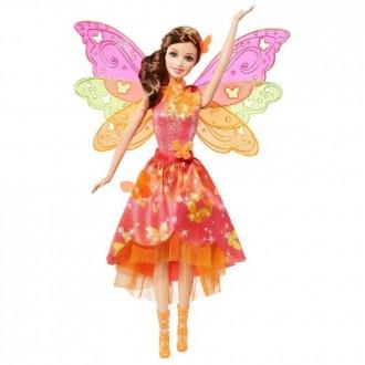 Кукла Барби Потайная дверь Фея