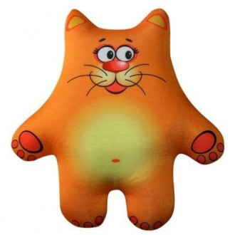 Котенок антистресс (30 см)