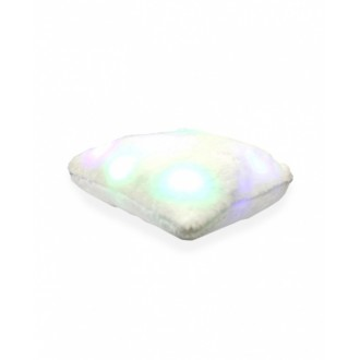 Подушка декоративная со светодиодами «МЛЕЧНЫЙ ПУТЬ»