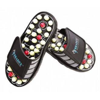 Тапочки рефлекторные, размер: 38-39 «СИЛА ЙОГИ»