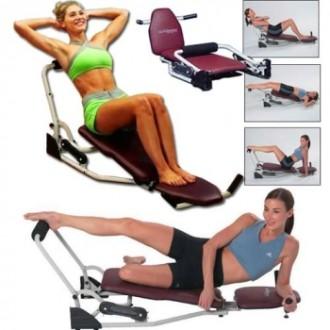 Тренажер для мышц тела, универсальный «МАСТЕР ТЕЛА»/«Easy Shaper»