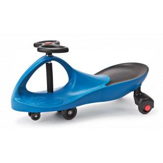 Машинка детская, синяя «БИБИКАР»