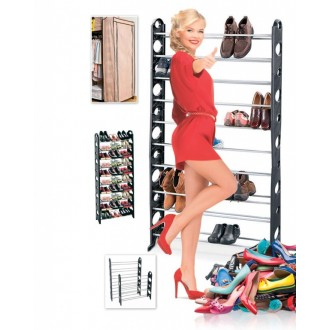 Органайзер для обуви модульный на 30 пар (под заказ)