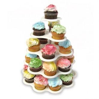 Подставка для пирожных «БАШЕНКА»