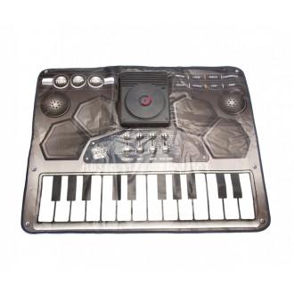 Коврик музыкальный «REAL DJ»