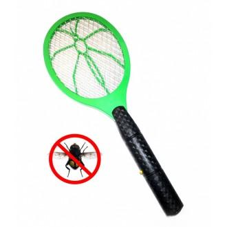Мухобойка для насекомых электрическая