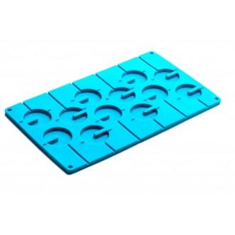 Форма силиконовая 3D «КРУГ»
