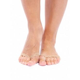 Носочки мини с антискользящими подушечками «МАЛЕ»