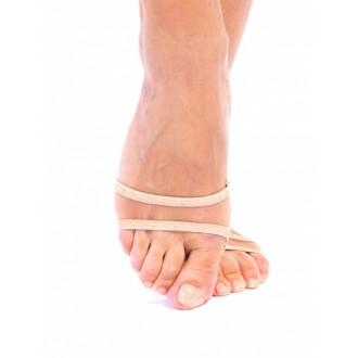 Носочки мини с антискользящими подушечками «САМУИ»
