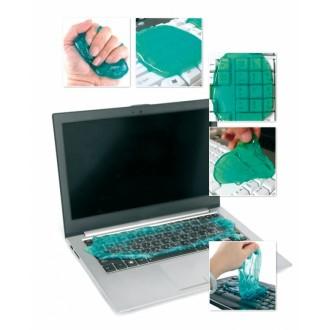Очиститель клавиатуры «ЛИЗУН»