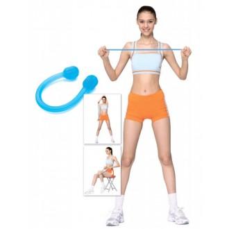 Эспандер для мышц груди и плечевого пояса «ДЕЛЬТА»