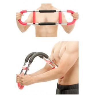 Тренажер для мышц рук «КРЕПЫШ»