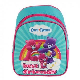Рюкзачок детский Care Bears 23*19