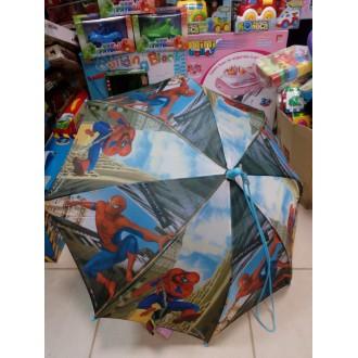 """Зонт детский """"Человек-паук"""" (65 см)"""