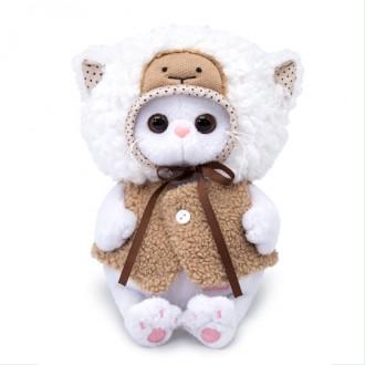Кошечка Ли-Ли BABY в костюме Овечка (20 см)