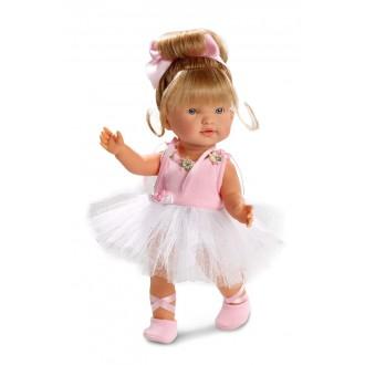 Кукла Балерина Валерия