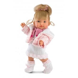 Кукла Валерия (28 см)