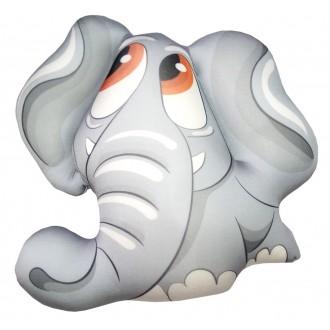 Игрушка-антистресс Слон Красавчик (35 см)