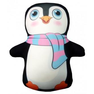 "Игрушка-антистресс ""Пингвин"" (35 см)"