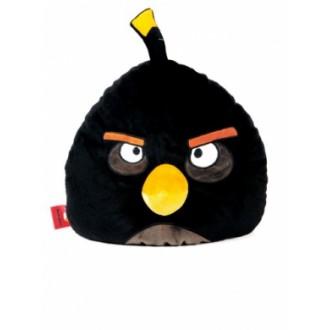ПОДУШКА ДЕКОРАТИВНАЯ антистресс 35Х25СМ -ANGRY BIRDS