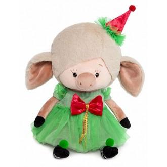 Свинка Оливия (23 см)
