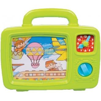 Музыкальный телевизор Red Box