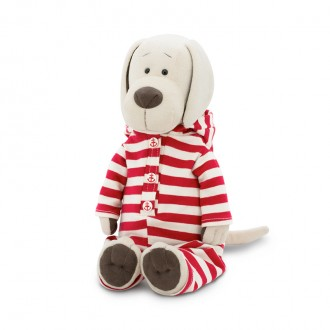 Собачка Лапуська Забавная пижама (25 см)