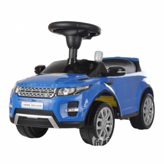 Автомобиль - каталка Chi Lok Bo Land Rover Range Rover Evoque,синий