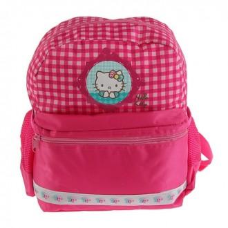 Рюкзачок детский Hello Kitty 30*27*11 см (под заказ)