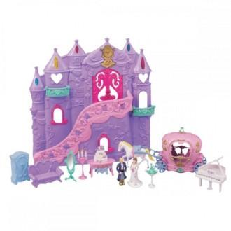 """Набор """"Замок принцессы"""""""