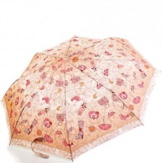 Зонт женский полуавтомат с сумочками Zest 56626 (Великобритания)