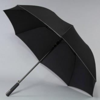 Зонт трость мужская Hi- Tech Zest 41670 (Великобритания)