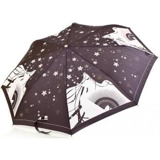 Зонт женский полуавтомат (Девушка) Zest 53626 (Великобритания)
