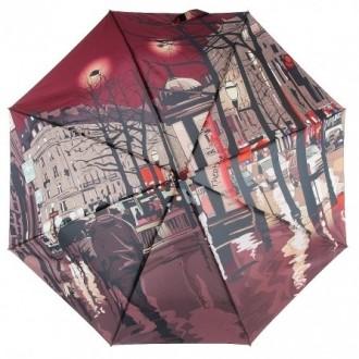 Зонт женский суперавтомат Zest 23785-2 (Великобритания)