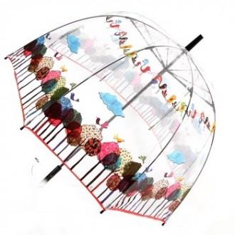 Зонтик прозрачный (Зачарованный лес) Zest 51570 (Великобритания)