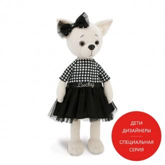Собачка Lucky Lili: В стиле Коко (25 cм)