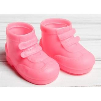 """Ботинки для куклы """"Липучки"""", длина подошвы 7,5 см"""