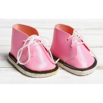 """Ботинки для игрушек """"Завязки"""", длина подошвы 6 см"""