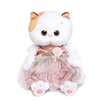 Кошечка Ли-Ли BABY в платье с леденцом (20 см)