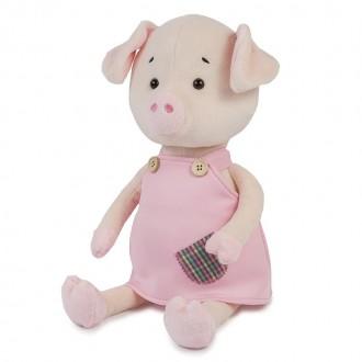 Свинка Нюша в Платье (27 см)
