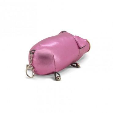 Поросенок Гламурыш 12 см (розовый)