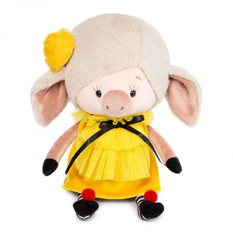 Свинка Мимоза (23 cм)