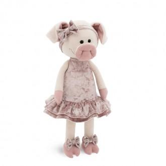Свинка Сонечка (25 см)