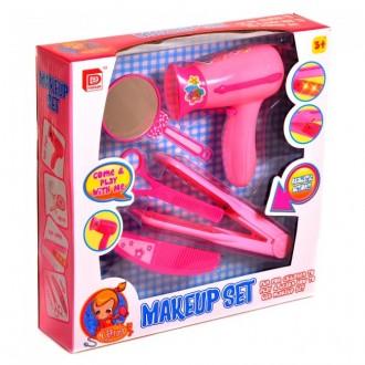 """Игровой набор """"Парикмахер"""" (Makeup set)"""